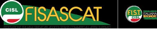 Logo Fisascat Agenti