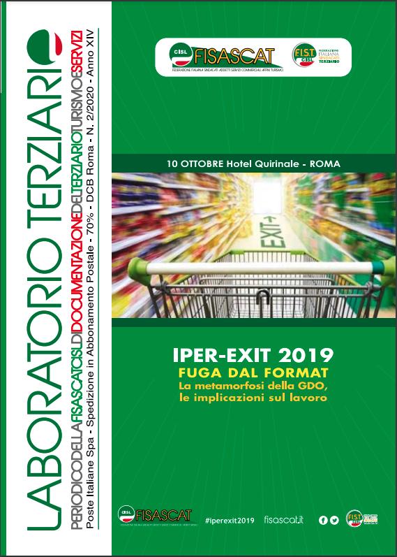 Iperexit 2019 - fuga dal format