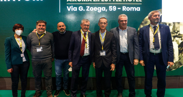 elezione lorenzi